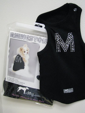 Bling Small Dog Shirt