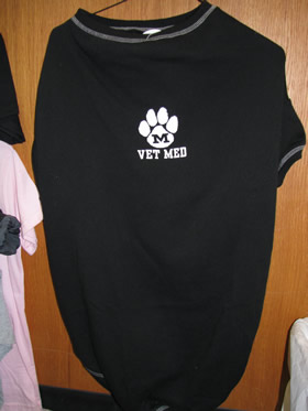 XXXL Dog Sweatshirt
